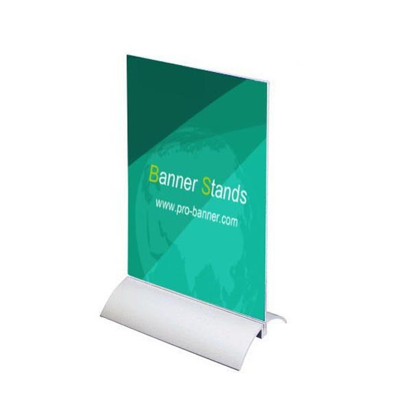 Mini Poster Stand