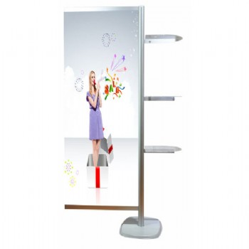 Muti Poster Stand Model 6